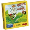 Zwierzak na zwierzaku gra zręcznościowa, Haba