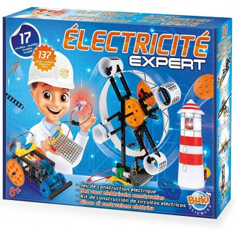 Ekspert elektroniki - 17 modeli