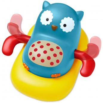 Skip Hop Pływająca sówka zabawka do kąpieli