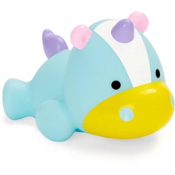 Skip Hop Świecący Jednorożec zabawka do kąpieli +9mc