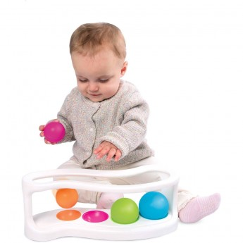 Sorter Kulek RollAgain, Fat Brain Toys