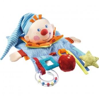 Haba zabawka edukacyjna do wózka Charlie Punch