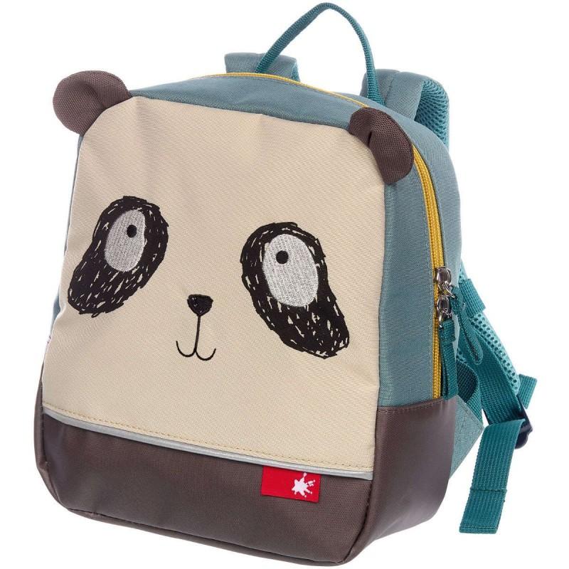 Sigikid Plecak dla 2 latka do przedszkola Panda