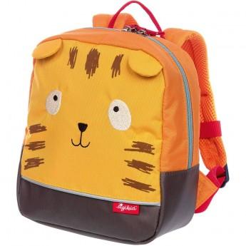 Sigikid Plecak dla 2 latka do przedszkola Tygrys