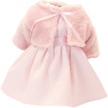 Triomphe sukienka dla lalek 40cm, Petitcollin