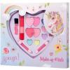 Duży zestaw do makijażu dla dzieci Serce, Souza!