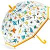Parasol przeciwdeszczowy RAKIETY DD04707