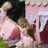 Ciasteczka domek 165cm dla dziecka, Win Green