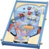 Vilac duży drewniany flipper pinball W Oceanie zabawka +5