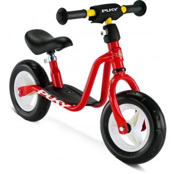 Puky rowerek biegowy LR M czerwony 2+ NEW