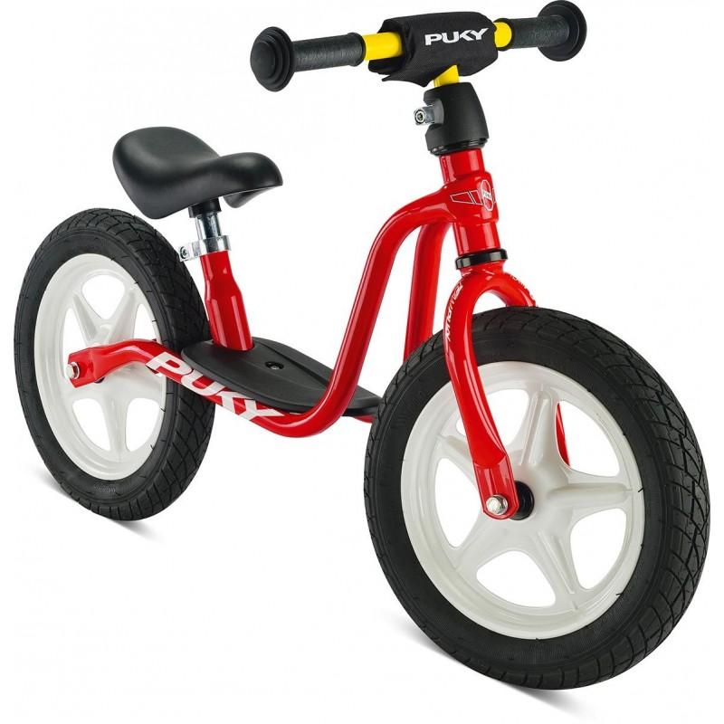 Puky rowerek biegowy LR 1L czerwony 3+