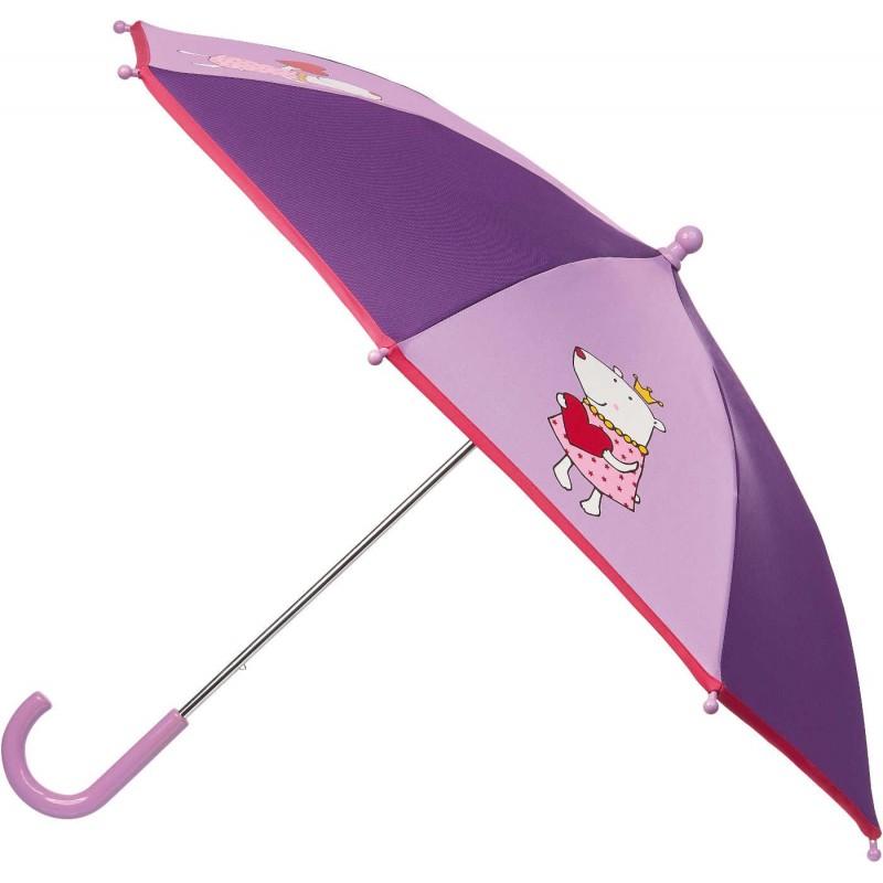 Parasolka dla dzieci Niedźwiedź Polarny w cyrku, Sigikid