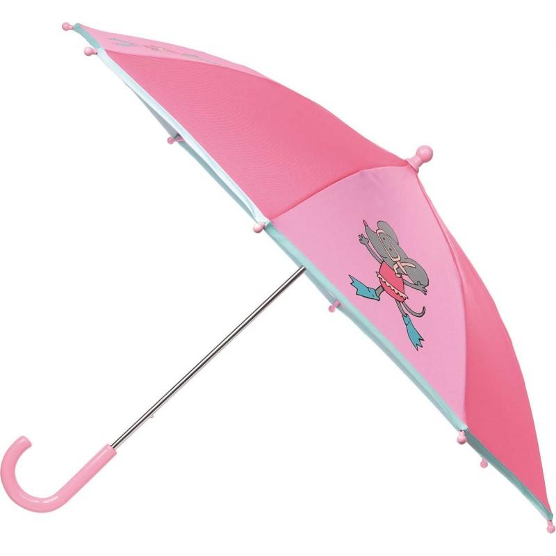 Parasolka dla dzieci Myszka w cyrku, Sigikid