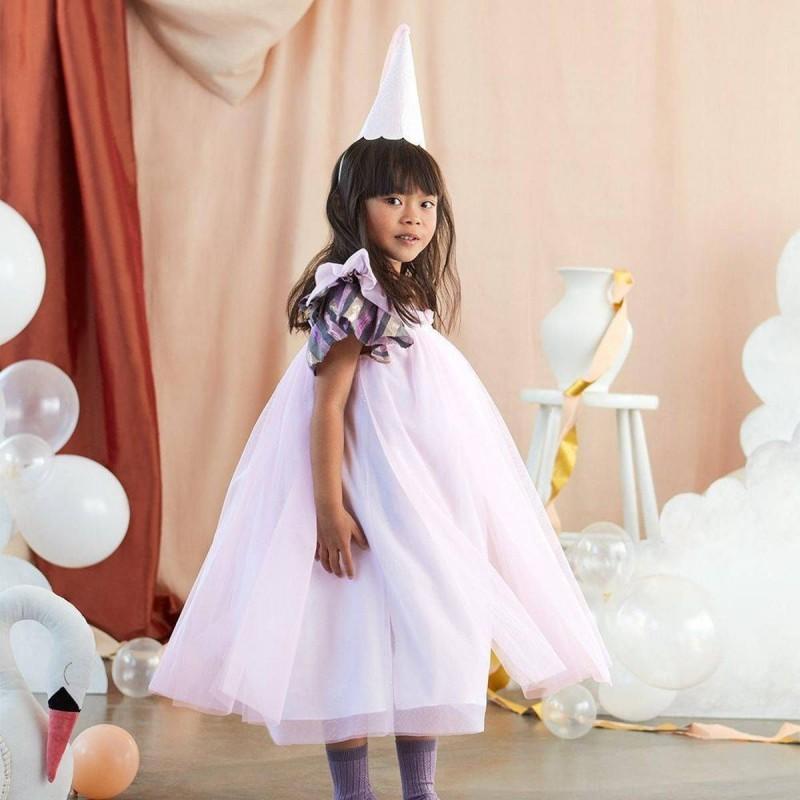 Meri Meri przebranie Magiczna Księżniczka dla dzieci 5-6 lat