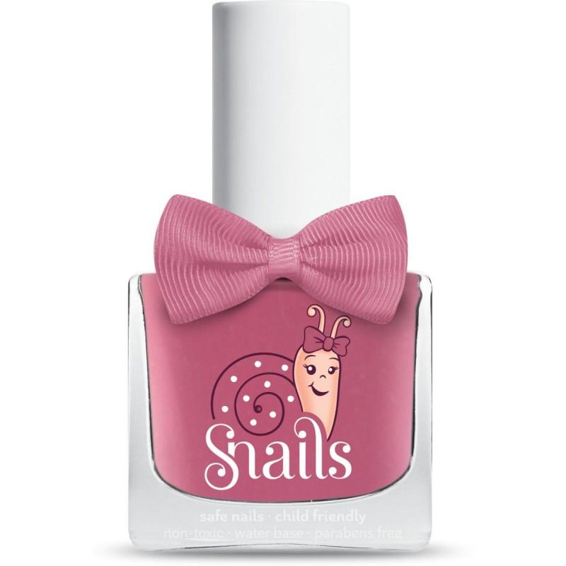 Snails Różowy lakier do paznokci dla dzieci Pink Bang