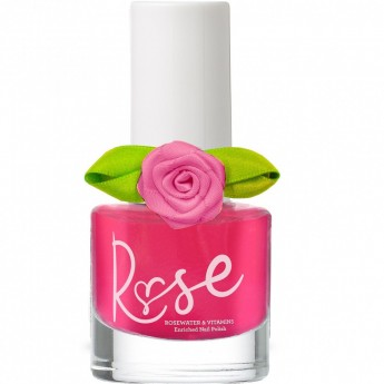 Snails Różowy lakier do paznokci peel off ROSE - I'm Basic