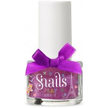 Lakier do paznokci dla dzieci Snails - Raspberry Pie