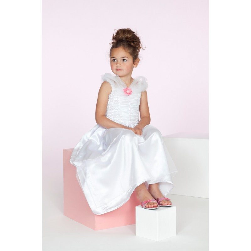 Shira 3-4 lata strój księżniczki, Rose & Romeo