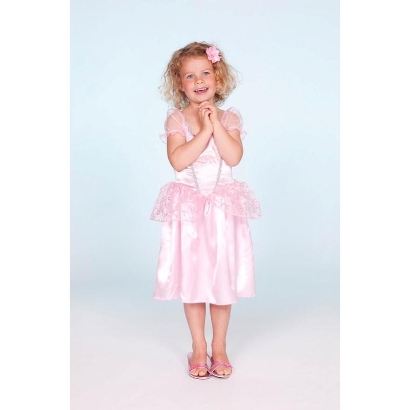 Priya 3-4 lata strój księżniczki, Rose & Romeo