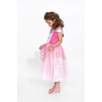 Quiana 3-4 lata strój księżniczki, Rose & Romeo
