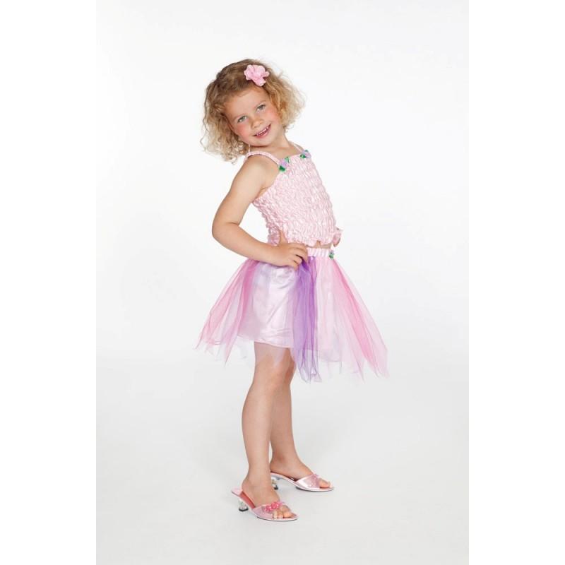 Jalissa 3-6 lat strój karnawałowy, Rose & Romeo