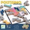 Djeco Gra taktyczna dla dzieci Polyssimo challenge dla dzieci +7