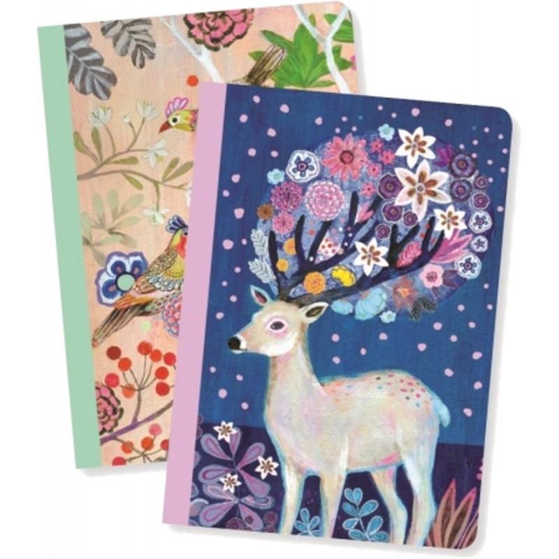 Notes Lucille 48 kartek dla dzieci