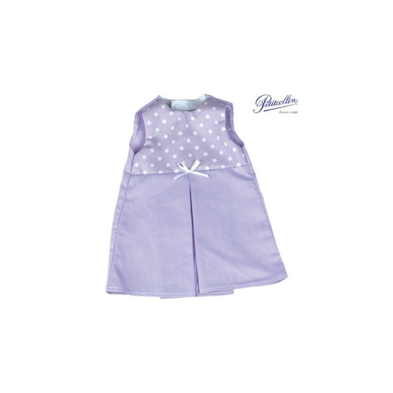 Iris sukienka dla lalek 40cm, Petitcollin