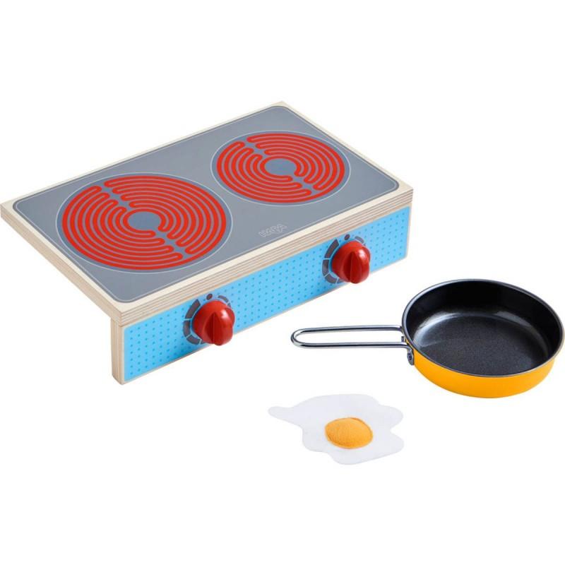 Haba kuchenka z patelnią i jajkiem Culina +3