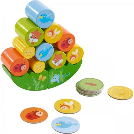 Haba zabawka zręcznościowa Lisek na Łące
