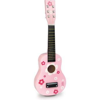 Gitara w Kwiatki, Vilac