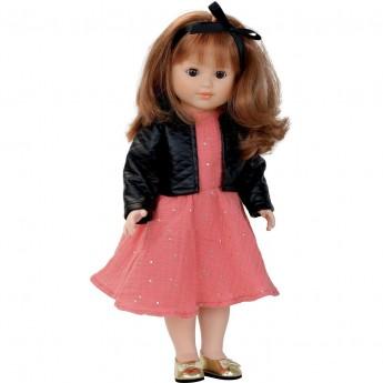 Petitcollin Lalka dla dzieci Marie-Francoise 40cm Dany +3