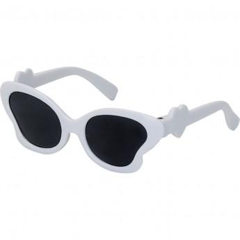 Petitcollin Plastikowe okulary słoneczne dla lalek zabawka +3