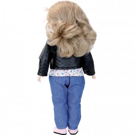 Petitcollin Lalka dla dzieci Marie-Francoise 40cm Saxe +3