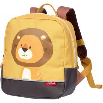 Sigikid Plecak Lew dla 2 latka i dziecka do przedszkola