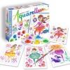 SentoSphere Aquarellum Baletnicy 4 obrazy 6509