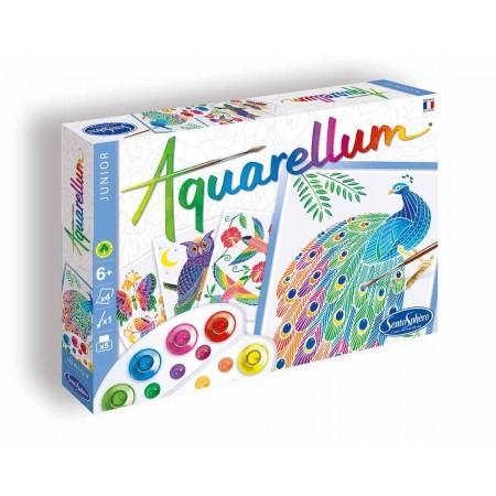 W Parku Aquarellum Junior, SentoSphere