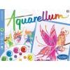 Aquarellum wróżki obrazy do samodzielnego malowania dla 6 latki, SentoSphere