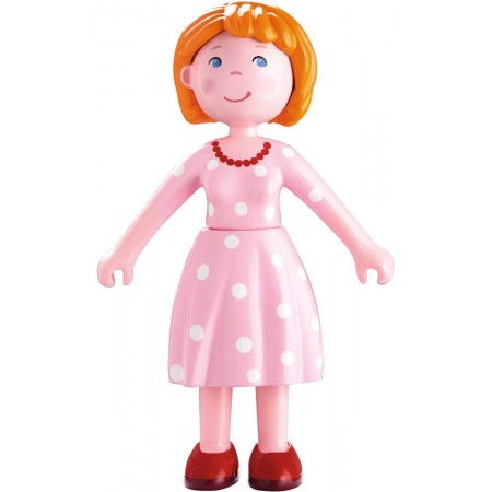 Mama Katrin lalka plastikowa do domków Little Friends, Haba