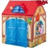 Farma namiot do zabawy, Haba