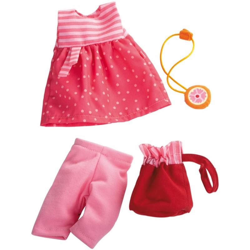 Kiki ubranko dla lalek 30-34cm, Haba