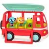 B.Toys Doo B.Doos Muzyczny autobus z wesołymi pasażerami Land of B. +2