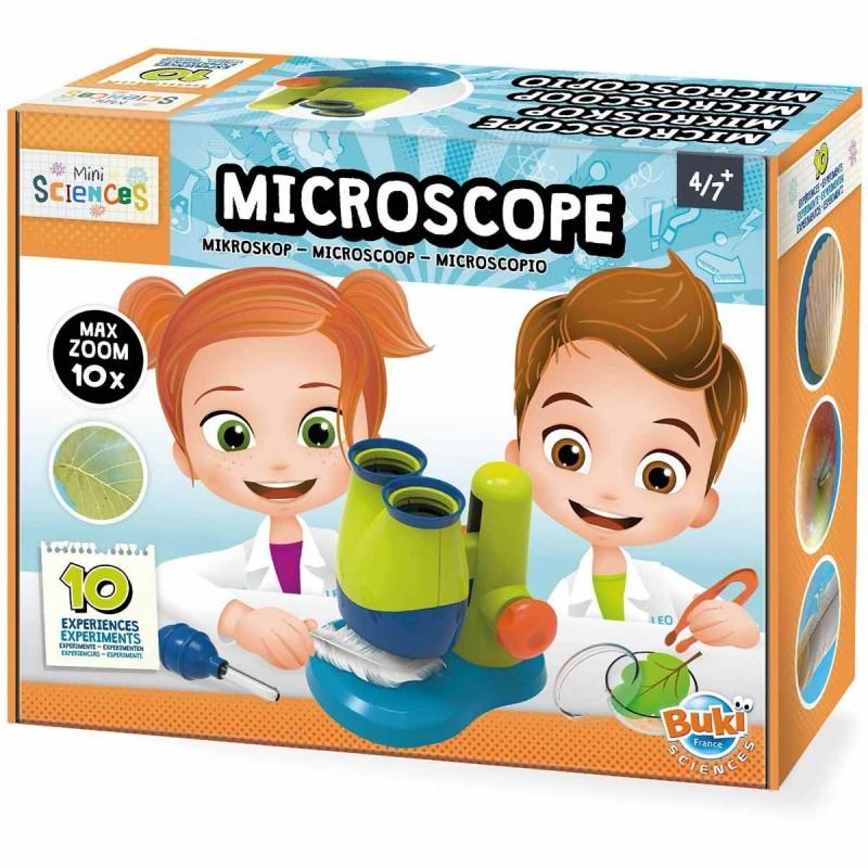 Buki Mini Mikroskop
