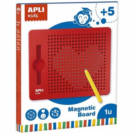 Apli Kids Magnetyczna tablica +5