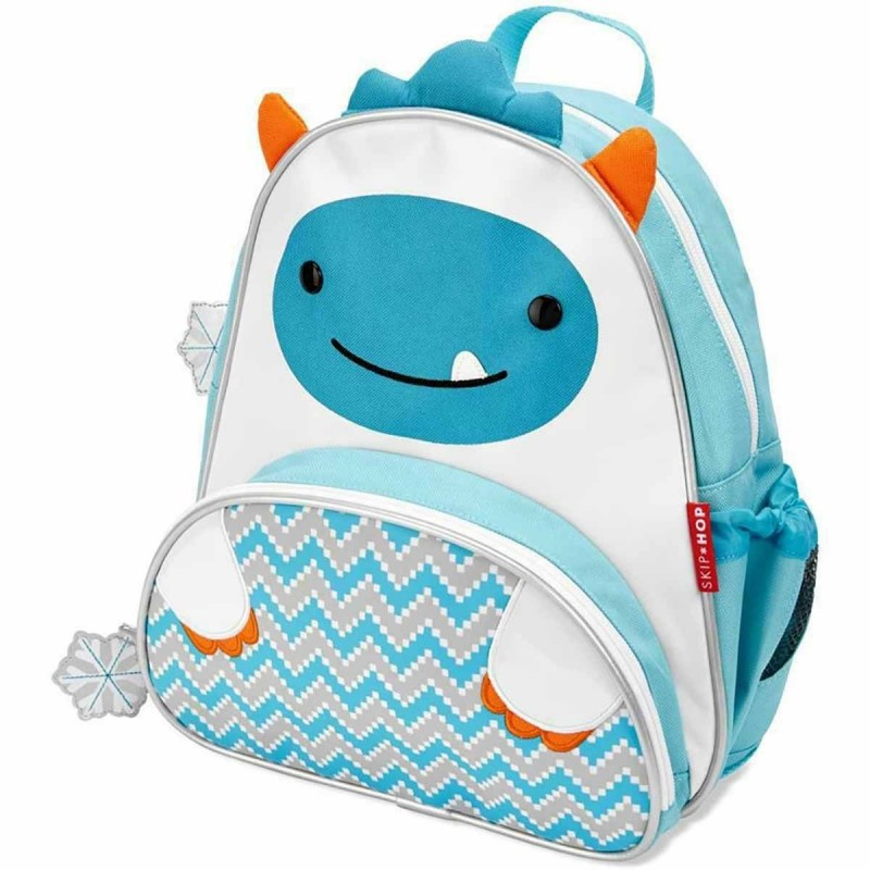Skip Hop Plecak dla przedszkolaka Zoo Winter Yeti