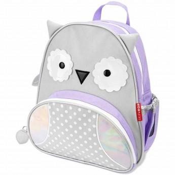 Skip Hop Plecak dla przedszkolaka Zoo Winter Sowa