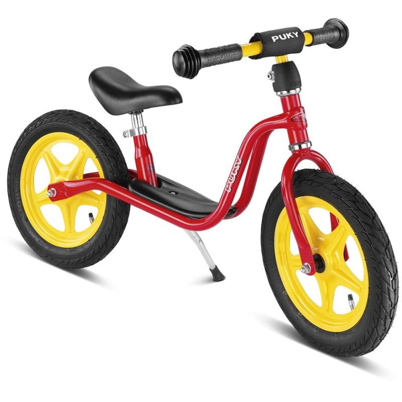Rowerek biegowy LR 1L czerwony 3+, Puky
