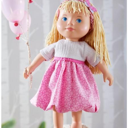 Haba Dream Dress ubranka dla lalek 32cm zabawka +18m | Dadum Kraków