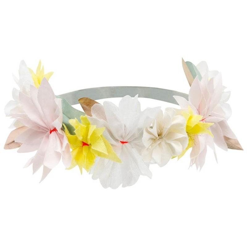 Meri Meri Opaska Kwiaty wiosenne