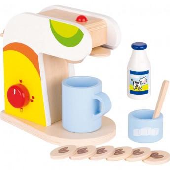 Goki Ekspres do kawy z akcesoriami zabawka dla dzieci